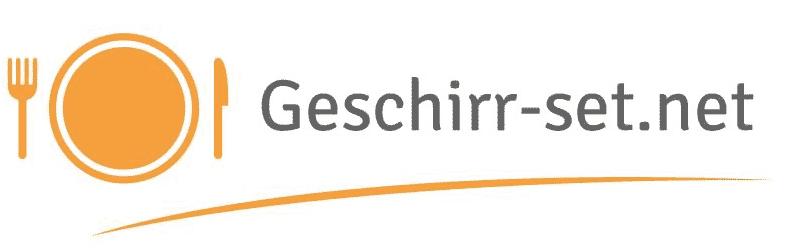 geschirr set logo